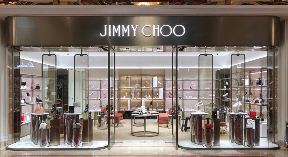 JIMMY CHOO-Wynn Palace