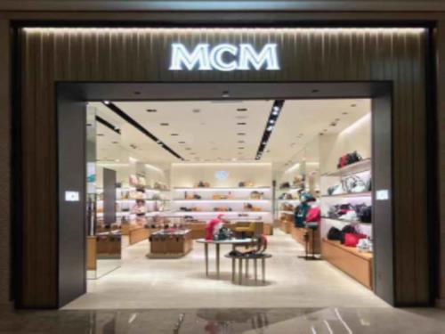 MCM 澳門銀河店閃耀開幕,聖誕好禮提前放送!